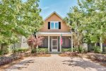 Updated Home Perfect for Families to Golfers!  Pool/Beach Access Golf Cart Included