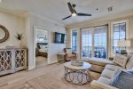 PERFECT!  Corner Condo With Gulf Views in SoWal -  Pool & Beach Access