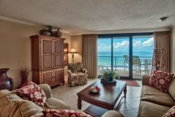 Stunning Gulf Views from this 2 Bdrm 2 Bath Beachfront Condo at Sandestin Golf and Beach Resort