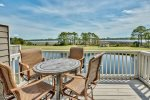 Expansive Bay & Golf Course Views From This Tropical 1 Bedroom Condo w/Golf Cart~Beach/Pool Access!