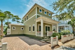 Live the Beach Lifestyle in this 3 Bedroom Home Along 30A | Near Seaside & The Hub | Pool & Beach Access