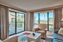 2BD/2BA Vacation Condo with Bay Views at Sandestin Golf and Beach Resort Includes Golf Cart