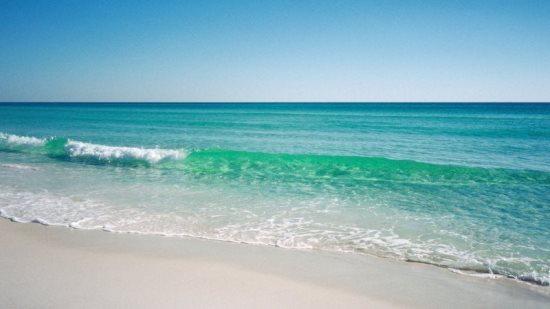 1 Br Crystal Beach Fl Condo Gulf