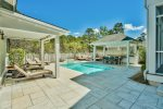 Watersound Paradise!  4 Bedrooms, Private Pool, 4 & 6 Seat Golf Carts, Summer Kitchen and more!