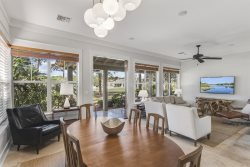 Magnolia Bay at Sandestin with Golf Cart, 2 Car Garage, Bayside Location Near Marina, Baytowne Wharf