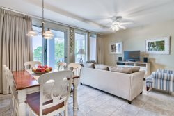 Market Street Condo at Sandestin Overlooking Village of Baytowne Wharf