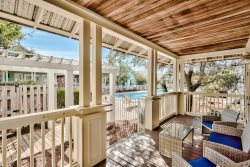 Happy Ours Too, 3 Bedroom Bungalow at Camp Creek on 30A!
