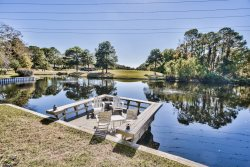 Lakefront Cottage at Sandestin Resort, Spectacular Views, Pool and Beach Access
