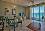 Perfect View! Perfect Location! 10th Floor! Short Walk To Beach! Pool!
