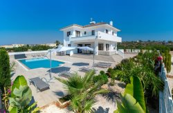 Villa Andriana - The Luxury dream home