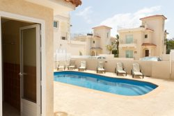 Modern 1 bed apartment in Protaras