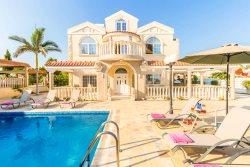 Exclusive Villa Calypso