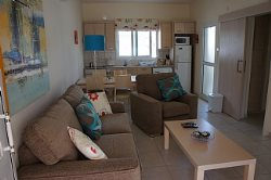 Stunning modern 1 bed apartment in Protaras