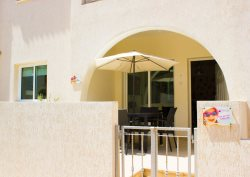 Stunning 1 bed apartment in Protaras