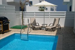 Superb Luxury 3 bed villa with private pool and walking distance to all amenities