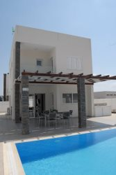Breath Taking 4 bed villa in Central Protaras