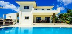 Villa Demetra - The exotic dream home