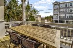 Gorgeous 3 bed 2 bath condo right across the street from the beach