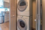 Full size high end washer and dryer