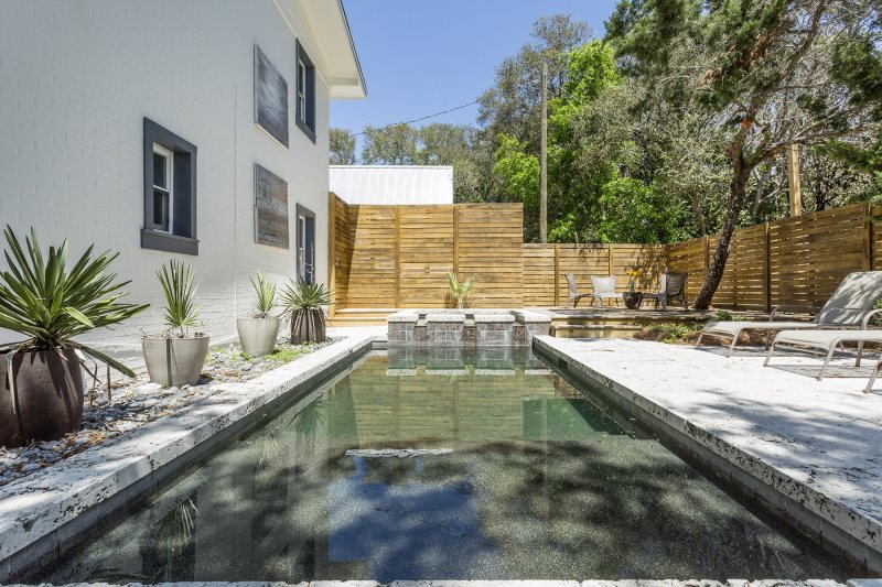 30a Vacation Home With 5 Bedrooms In Seagrove W Private Pool