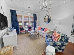 Seacrest - Seaglass Cottage