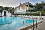 Unwind by the Coquina Community Pool