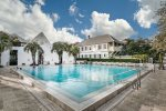 Quiet and Relaxing Coquina Pool