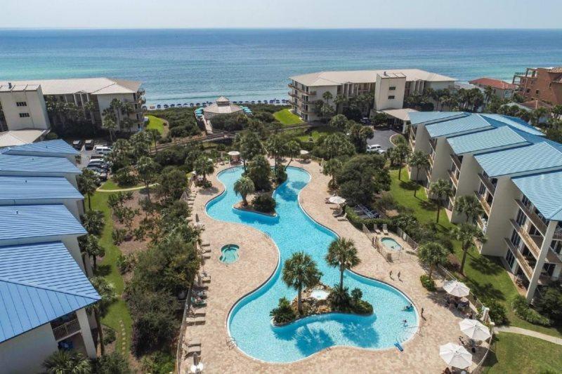 High Pointe Beach Resort Condo By 30a Vacay