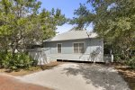 Enjoy a Meal on the Screened Porch
