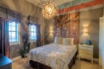 Elegant Queen Guest Bedroom