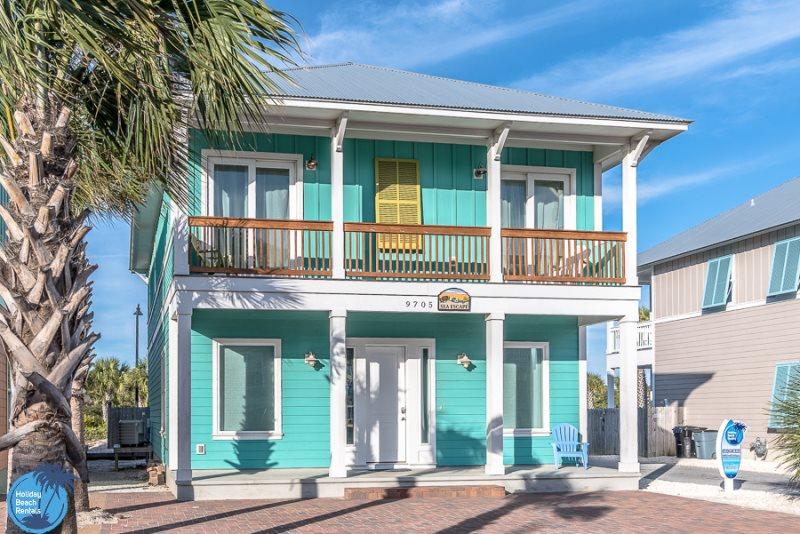 Sea escape sleeps 20 guests - 20 bedroom vacation rentals florida ...