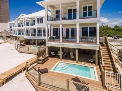 Coastal Living! Lower June 2020 rates
