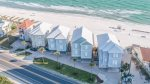 Luxurious vacation homes located in the prime of Panama City Beach.