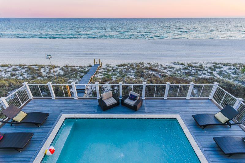 Make Your Mark | Holiday Beach Rentals