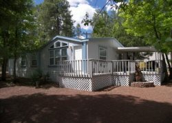 Beth's Chalet in Pinetop