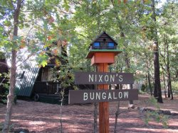 The Beautiful Nixon Candlewood Cabin in Pinetop