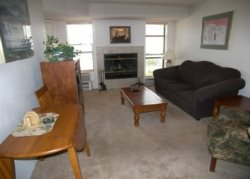 Beautiful 1 bedroom / 1 bath Condo in the Pines