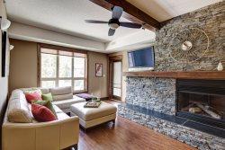 Canyon Ridge Villa