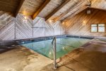 Pool at Sandcastle Condos -