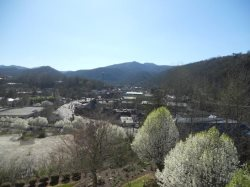 Your View of The Smokies from Your Gatlinburg Condo