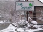 Oak Square Winter