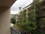 Downtown Gatlinburg Condo with View of Space Needle