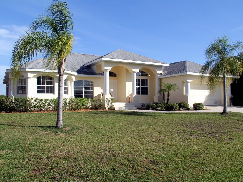 Change of Latitude - Florida Vacation Home Rental with Whirlpool