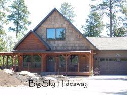 Big Sky Hideaway