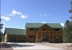 Luxury Vacation Home - Located 5 miles from Deadwood!