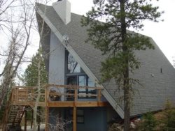 Timber Pine Lodge - Located at Terry Peak!