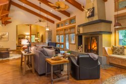 Big Sky Town Center | Luxury Home on 6 acres