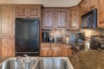 Beautiful kitchen- fully equipped