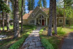 Big Sky Town Center | Creekside Retreat