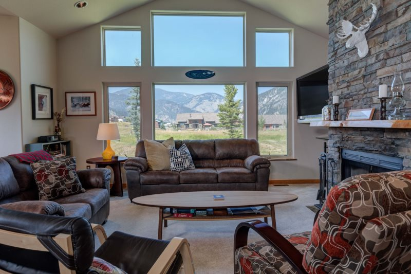 The Gallatin Retreat | Vacation Rental Home Near Yellowstone
